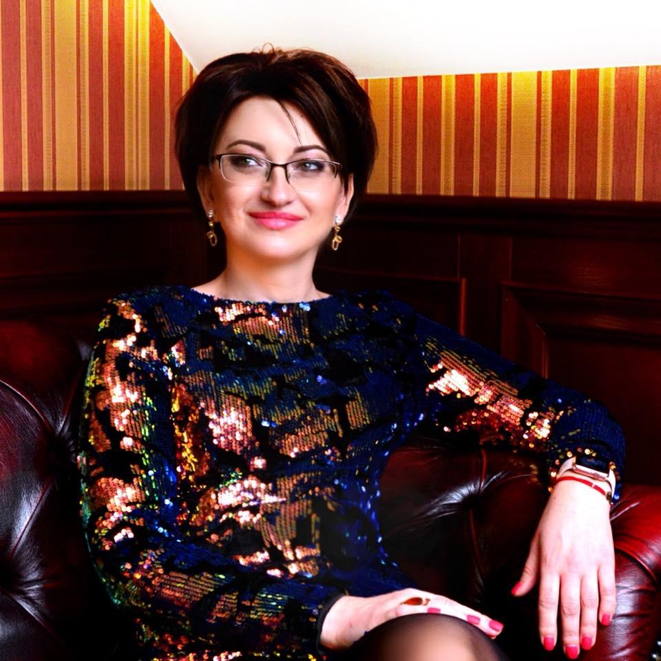 Інна Кукуленко-Лук'янець: «Отримала «інстаґрамний» букет троянд ще коли це не було в тренді»