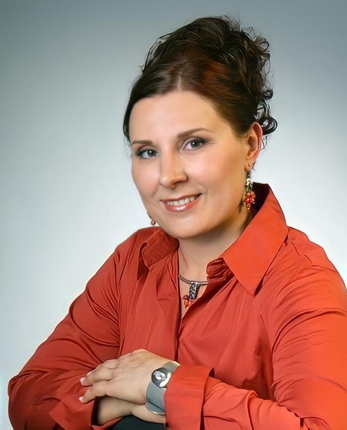 Ольга Палійчук: «Онлайн не заважає дружити, хоча подорожі тимчасово припинені»