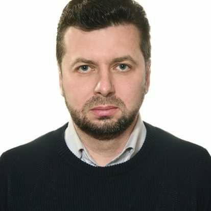 Максим Михлик: «Впевнений, що ми цей рік запам'ятаємо надовго»