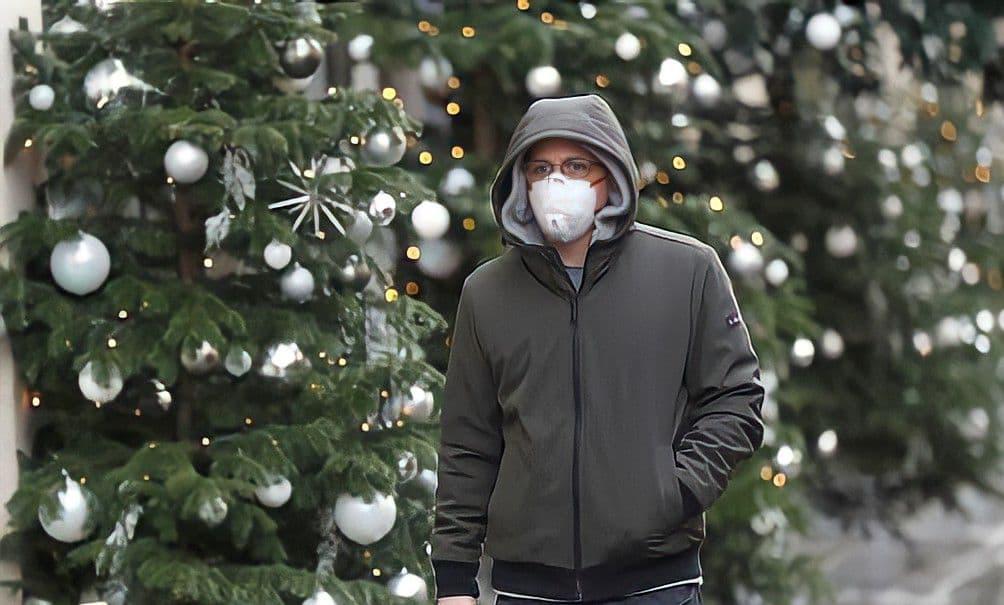 Жорсткий карантин в Україні можуть запровадити вже на початку нового року