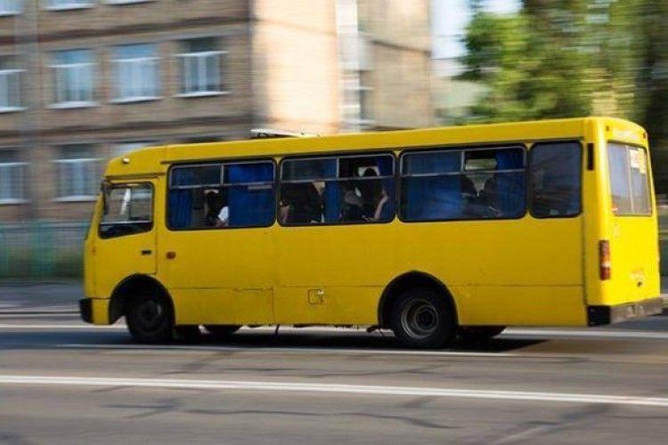 У Черкасах планують збільшити тариф на проїзд у маршрутках