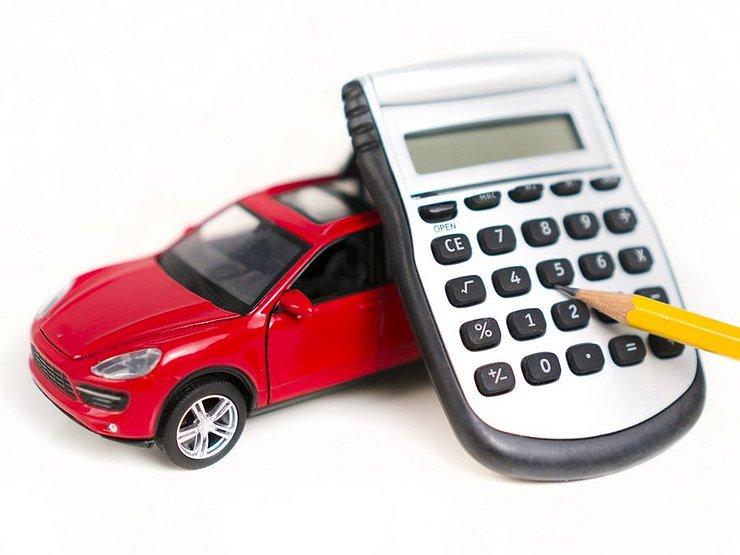 Автовласники Черкащини внесли до бюджету понад 3,6 млн гривень транспортного податку