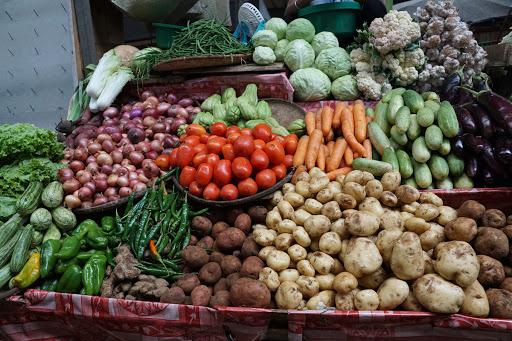 На Черкащині майже на третину здешевшали овочі