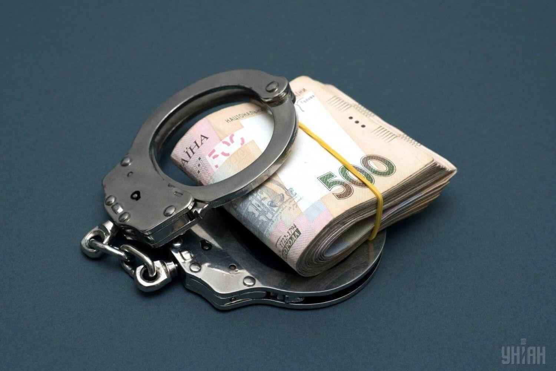 Черкащан судитимуть за вимагання грошей в підприємців