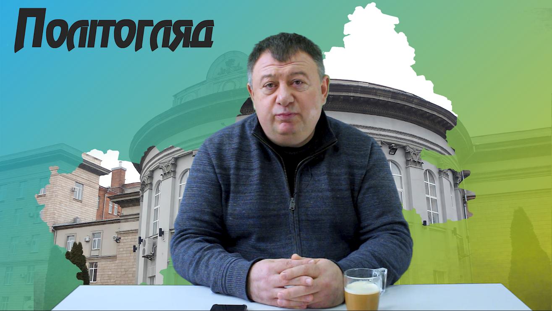 Олександр Радуцький розповів про новорічну ялинку в Черкасах