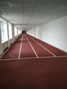 На Черкащині відремонтували манеж для спортсменів