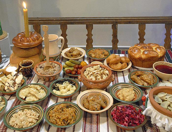 Що готують у Щедрий вечір: страви, що мають бути на святковому столі