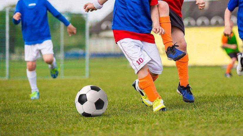 У Черкасах організовують заняття з футболу для дітей з інвалідністю