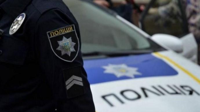 Уманська поліція з'ясувала, хто пошкодив пам'ятник воїнам АТО (ВІДЕО)