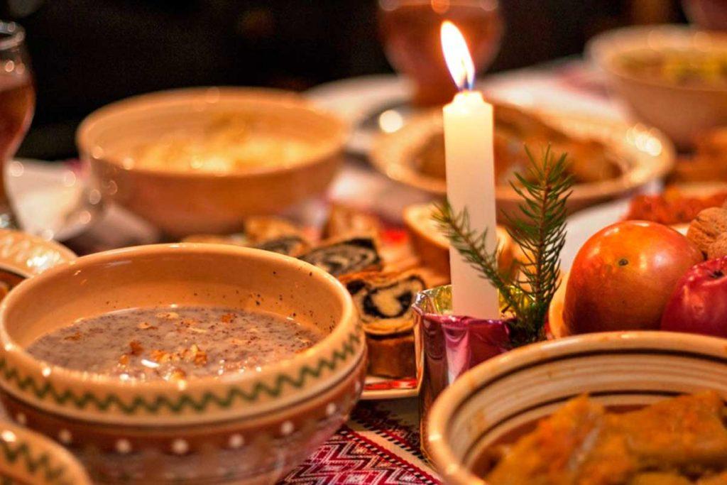 Різдвяне меню: що приготувати, аби було просто і смачно?
