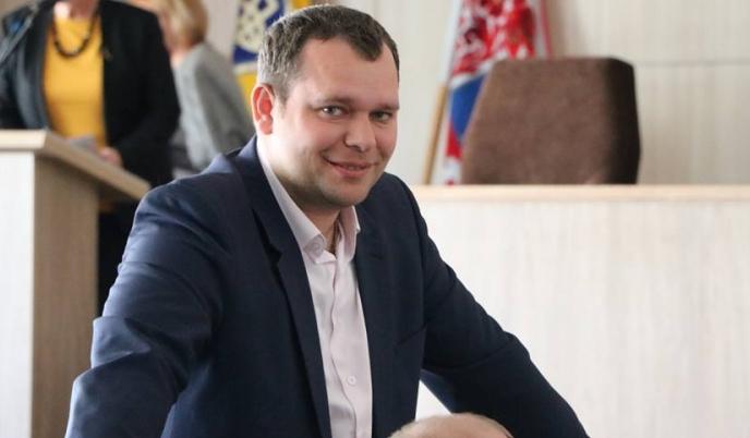 У черкаських освітян – новий керівник