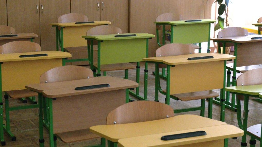 Більшість школярів Черкащини повернуться до навчання 11 січня