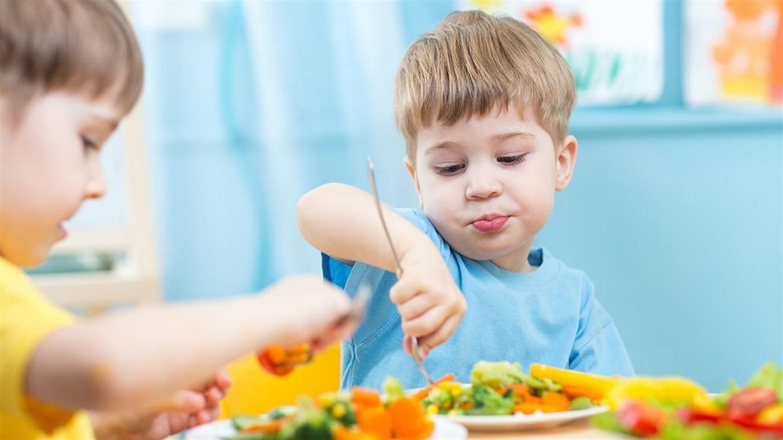 М'ясо в дитячих садочках дошкільнята не побачать принаймні ще кілька тижнів