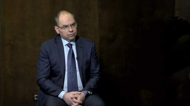 Максим Степанов назвав причини для продовження локдауну в Україні