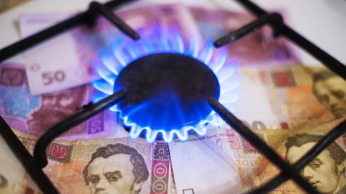 Тариф за розподіл природного газу на Черкащині один з найнижчих