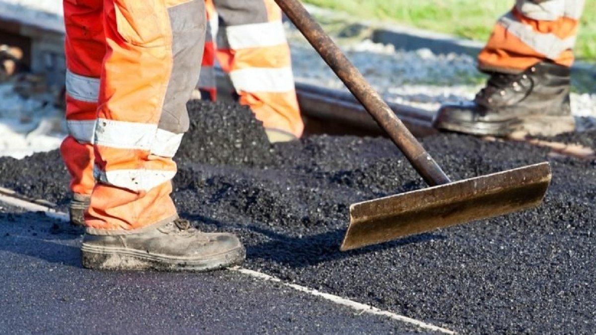 У цьому році у Черкасах планують відремонтувати 15 вулиць
