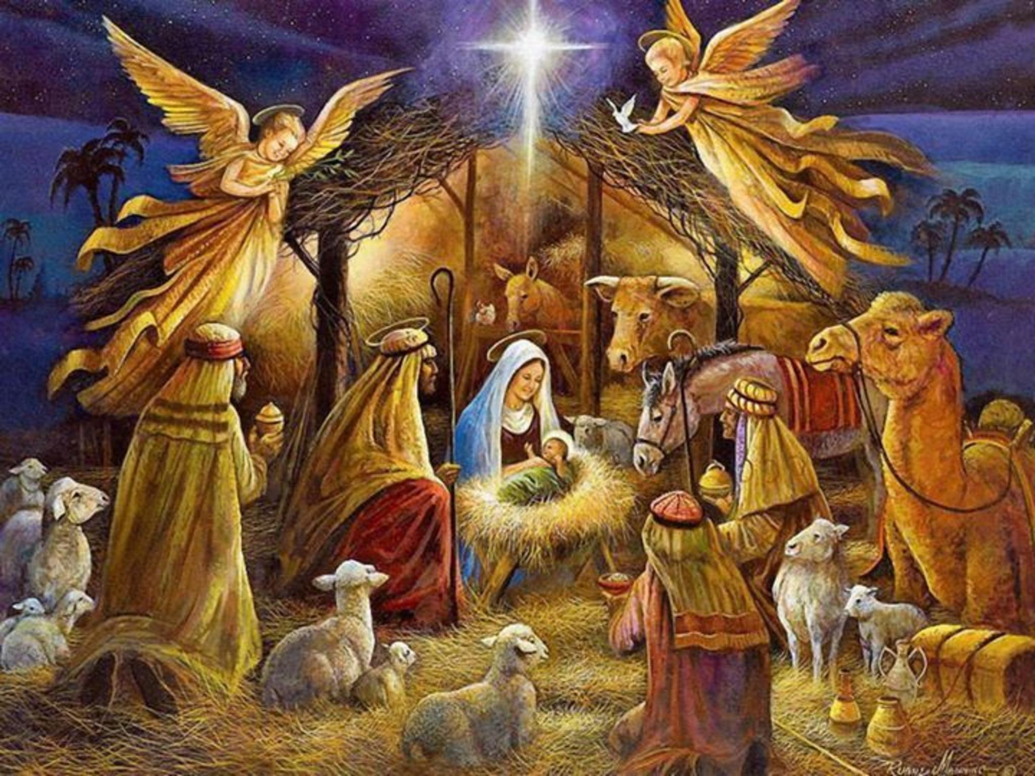 """""""Дух Різдва"""": фахівці розповіли про символіку святкових атрибутів"""