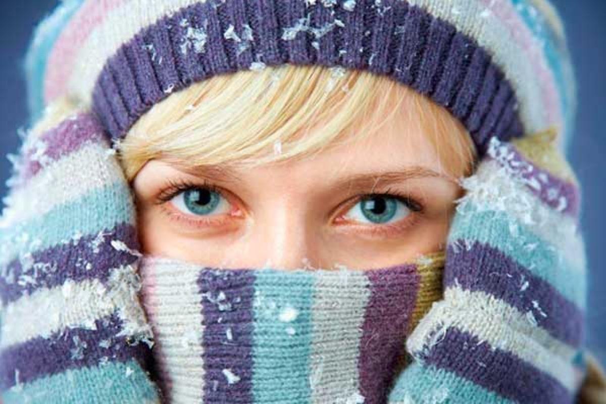 Як уникнути переохолодження: поради фахівців
