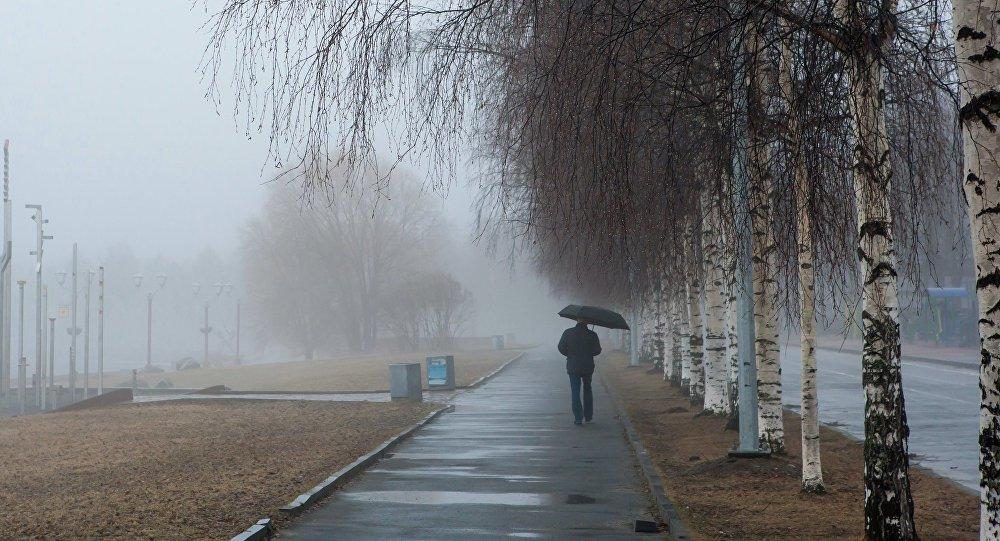 Сьогодні погода на Черкащині буде похмурою