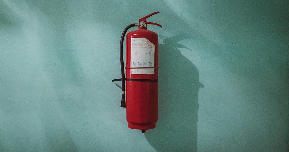 Жоден дитсадок Черкас не обладнаний пожежною сигналізацією