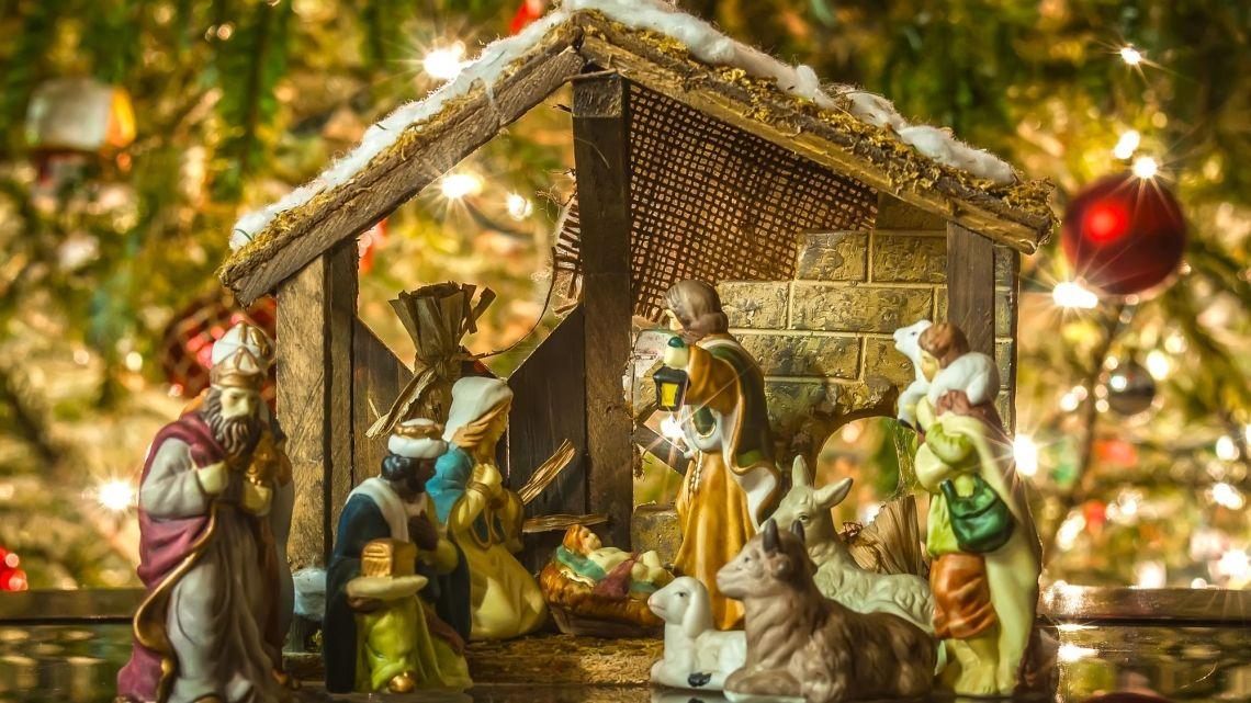 Велике свято Різдва: історія та легенда