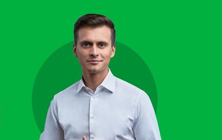 Кабмін обговорює кандидатуру Скічка на посаду голови Черкаської ОДА