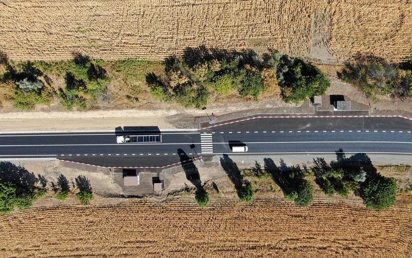 Велике будівництво-2021: які державні дороги відремонтують в області цьогоріч