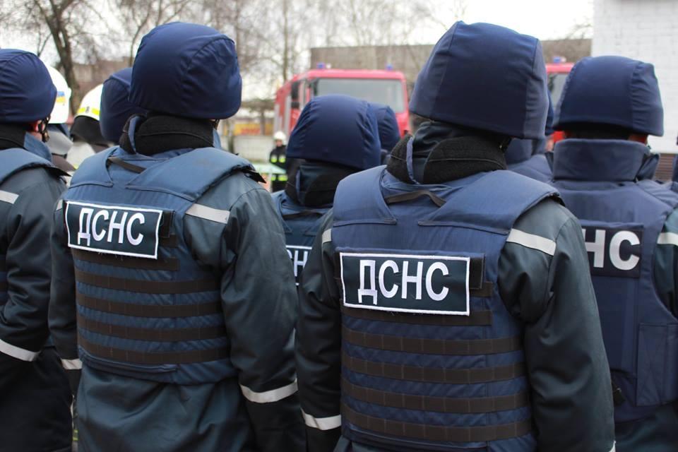 Черкаські рятувальники надавали допомогу населенню понад 70 разів