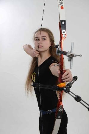 В області визначили кращу спортсменку січня