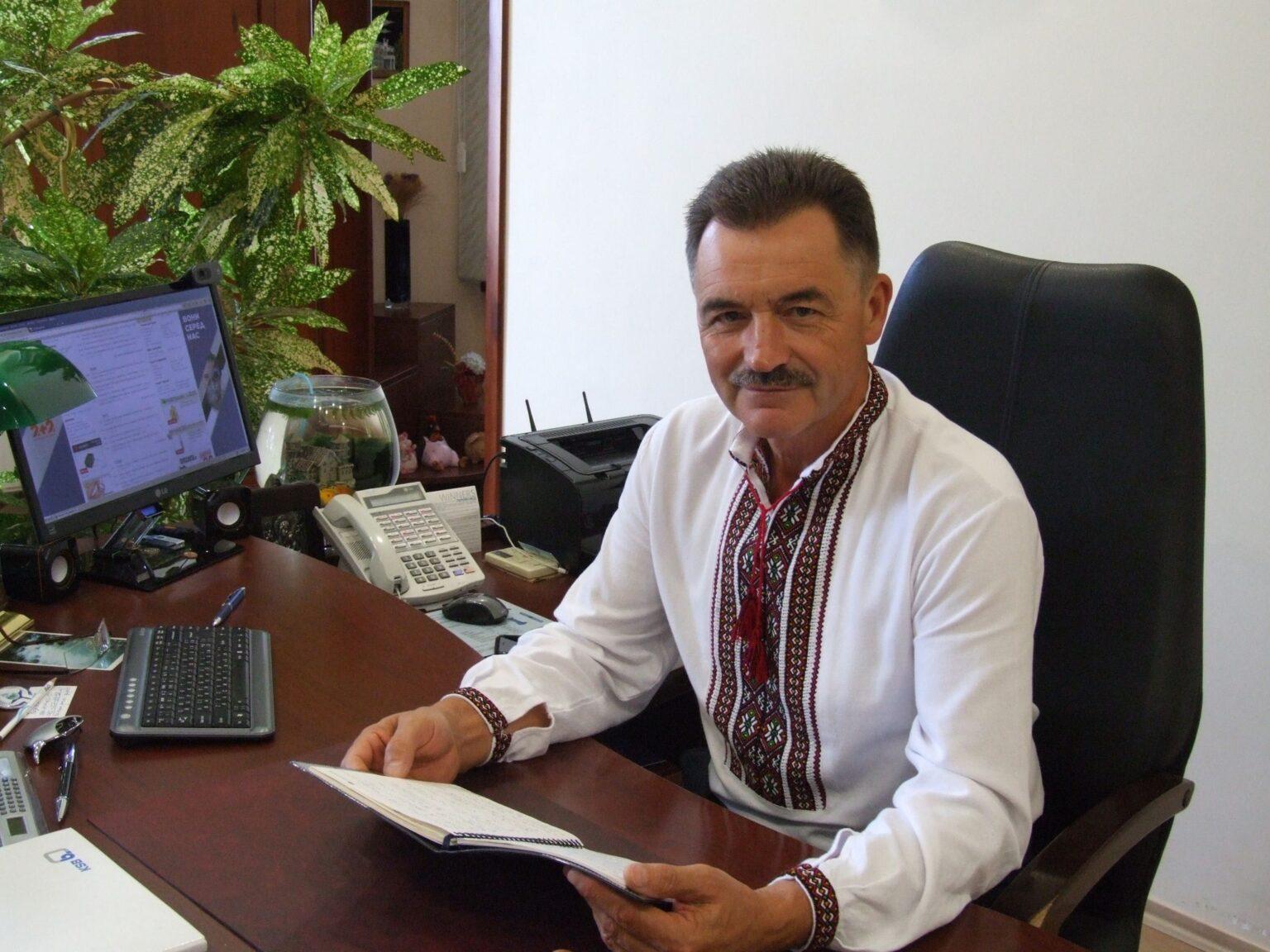 Асоціація водопідприємств України виступила на захист Сергія Овчаренка