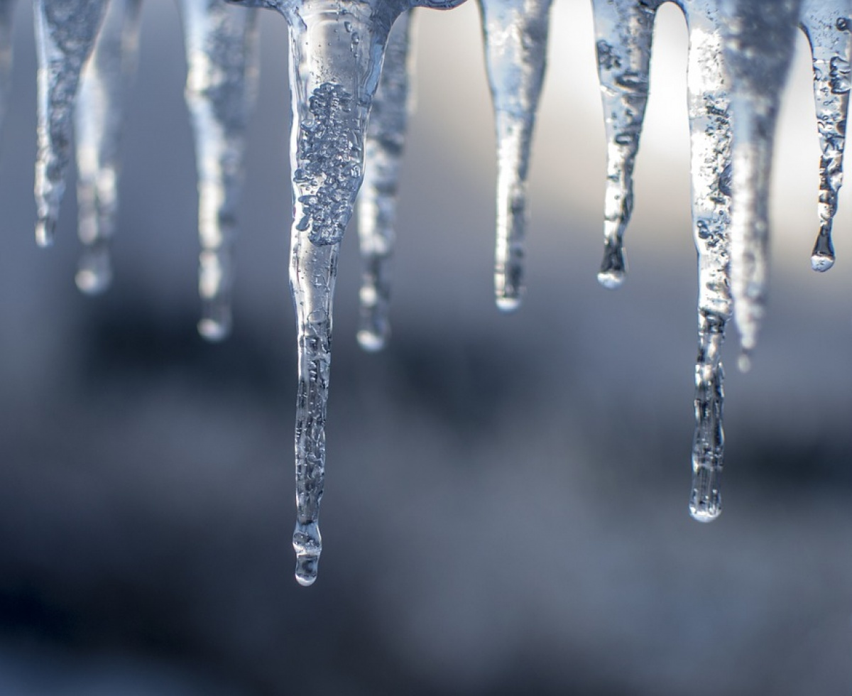 На Черкащині припиняться снігопади