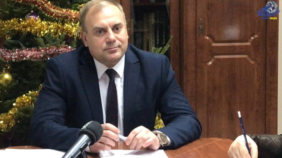 Департамент соціальної політики очолив Євгеній Данченко