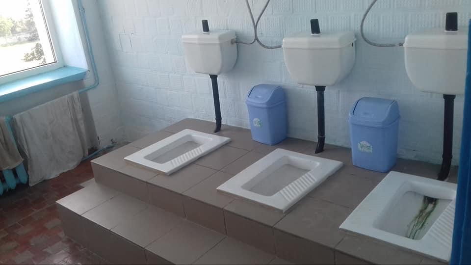 У Черкасах перевірять шкільні туалети