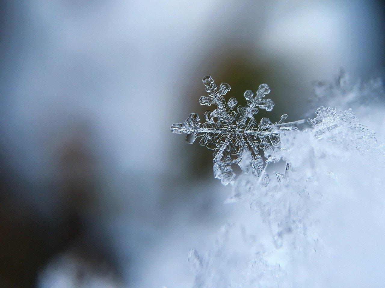 Аномальний холод на Черкащині: очікується до 29º морозу