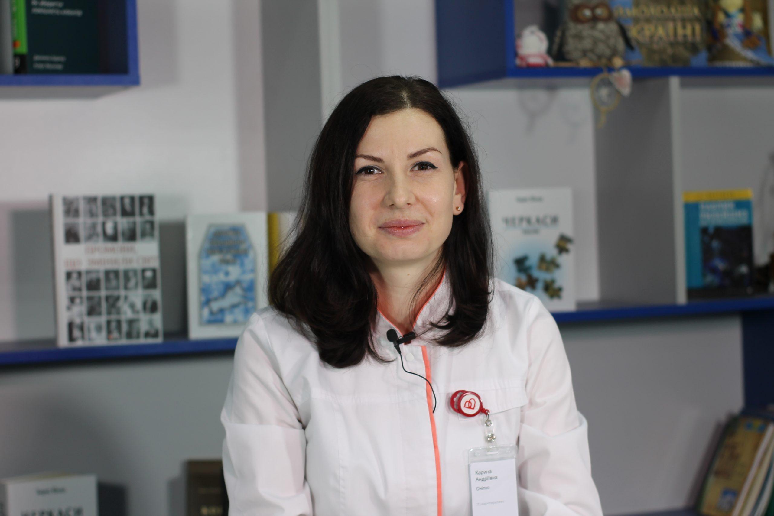 """""""З лікарем про актуальне"""": протипокази до донорства"""
