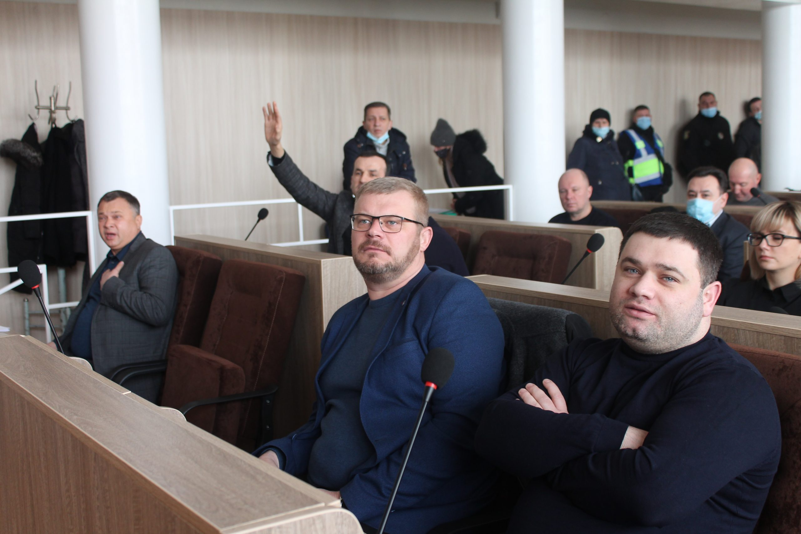 Черкаські депутати спрямували понад 20 мільйонів гривень на будівництво садочка