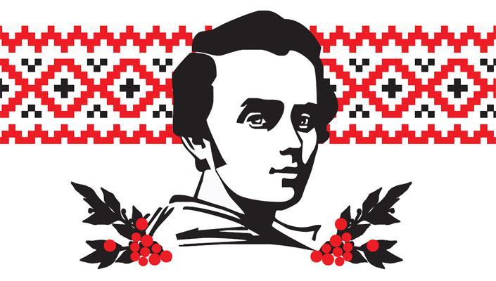 Черкаська бібліотека оголошує челендж із читання поезії Шевченка