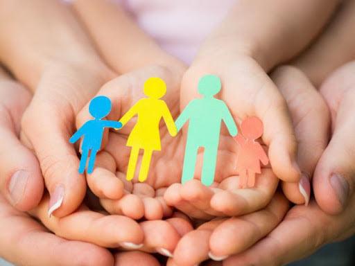 Соціальна підтримка дитячих будинків сімейного типу, багатодітних і прийомних сімей