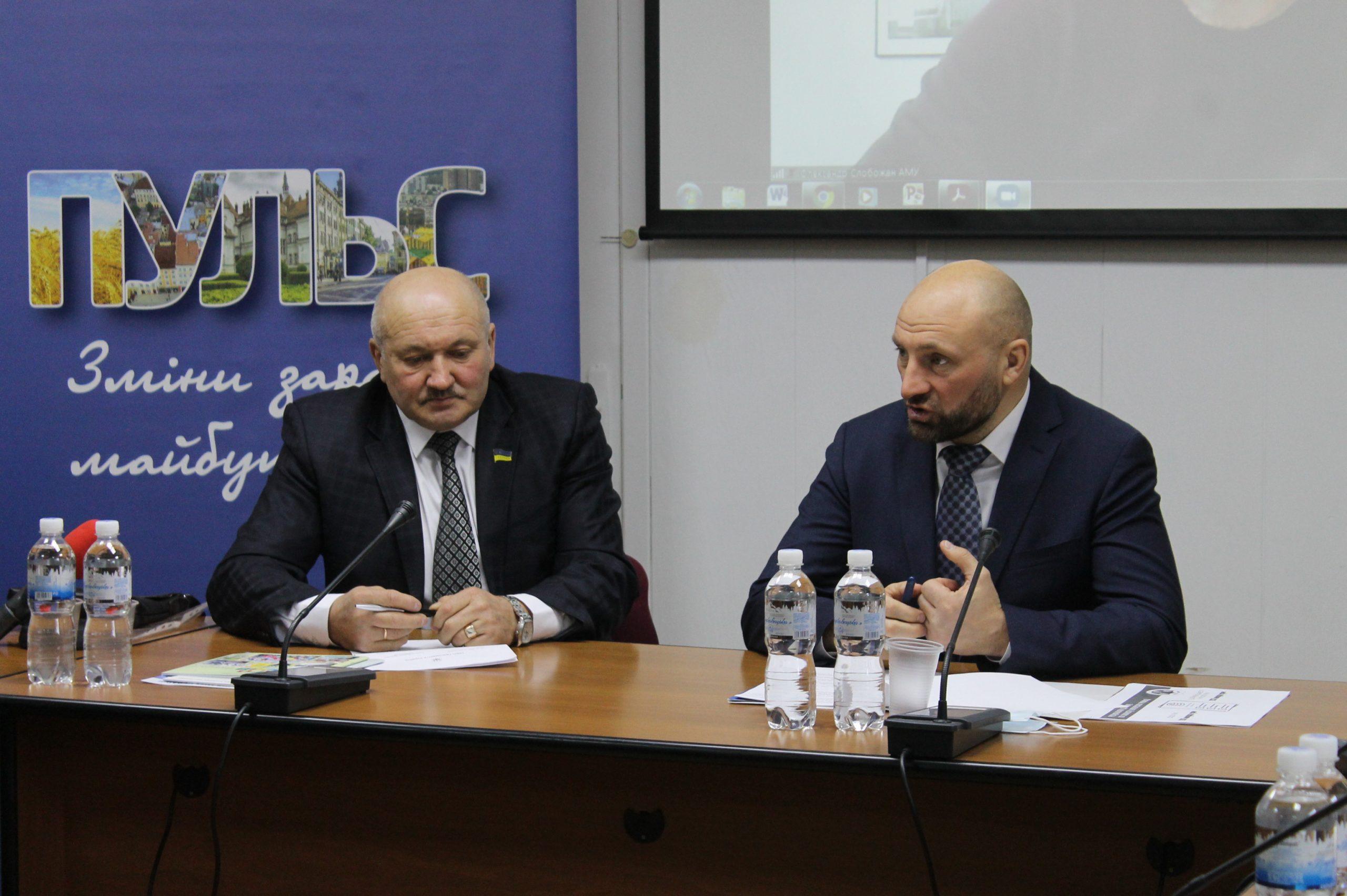 «Коней на переправі не міняють»: Бондаренко повторно очолив регіональне відділення АМУ