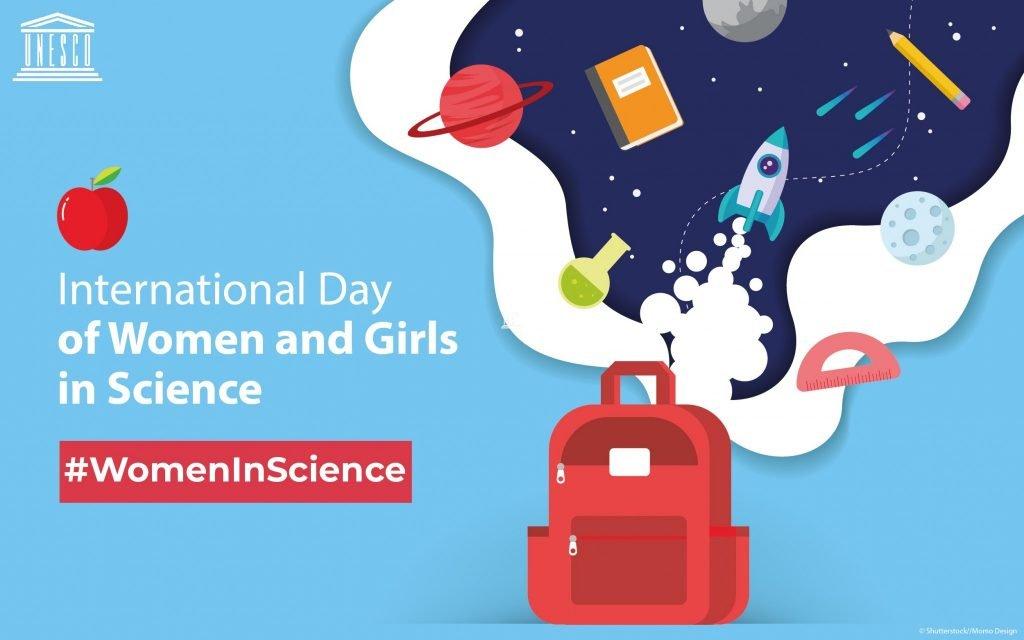 Жінки в науці: історії черкащанок, які працюють без вихідних і прагнуть змінити країну