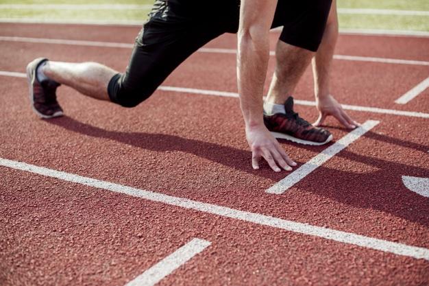 Черкаський легкоатлет виборов золото на всеукраїнських змаганнях