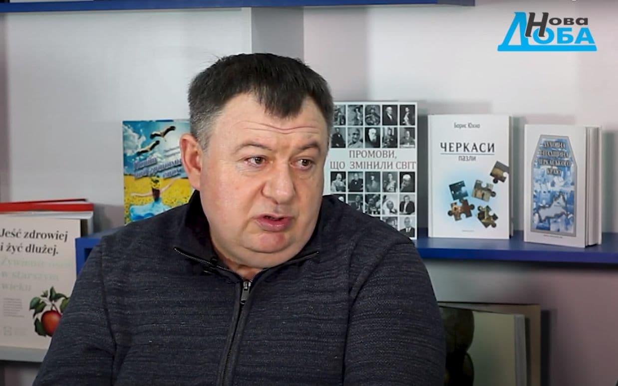 Олександр Радуцький: «Новому очільникові Черкаської ОДА варто дослухатися думки громади й депутатів»