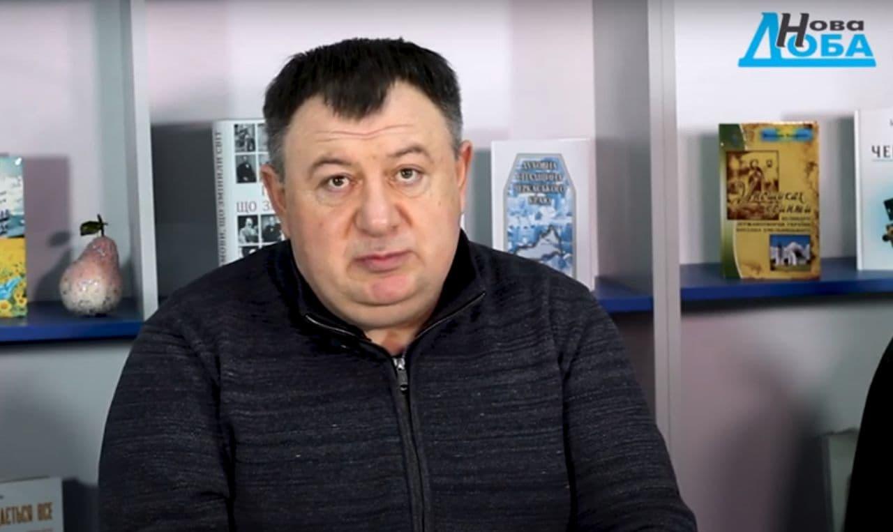 Олександр Радуцький: «На найближчій сесії Черкаської облради треба ретельно розглянути фінансові питання»