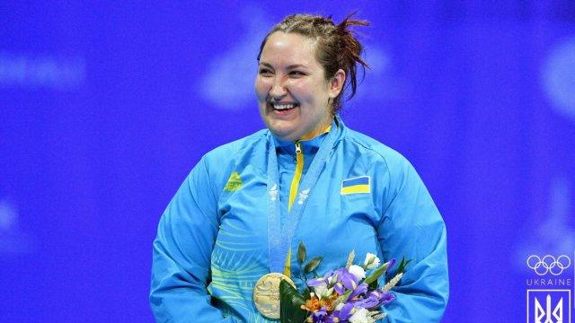 Черкащанка стала чемпіонкою України із самбо