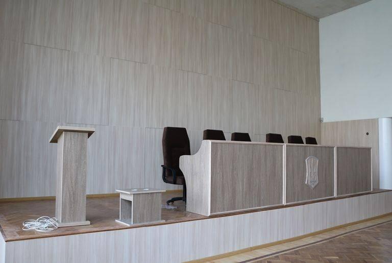 18 березня – сесія міської ради