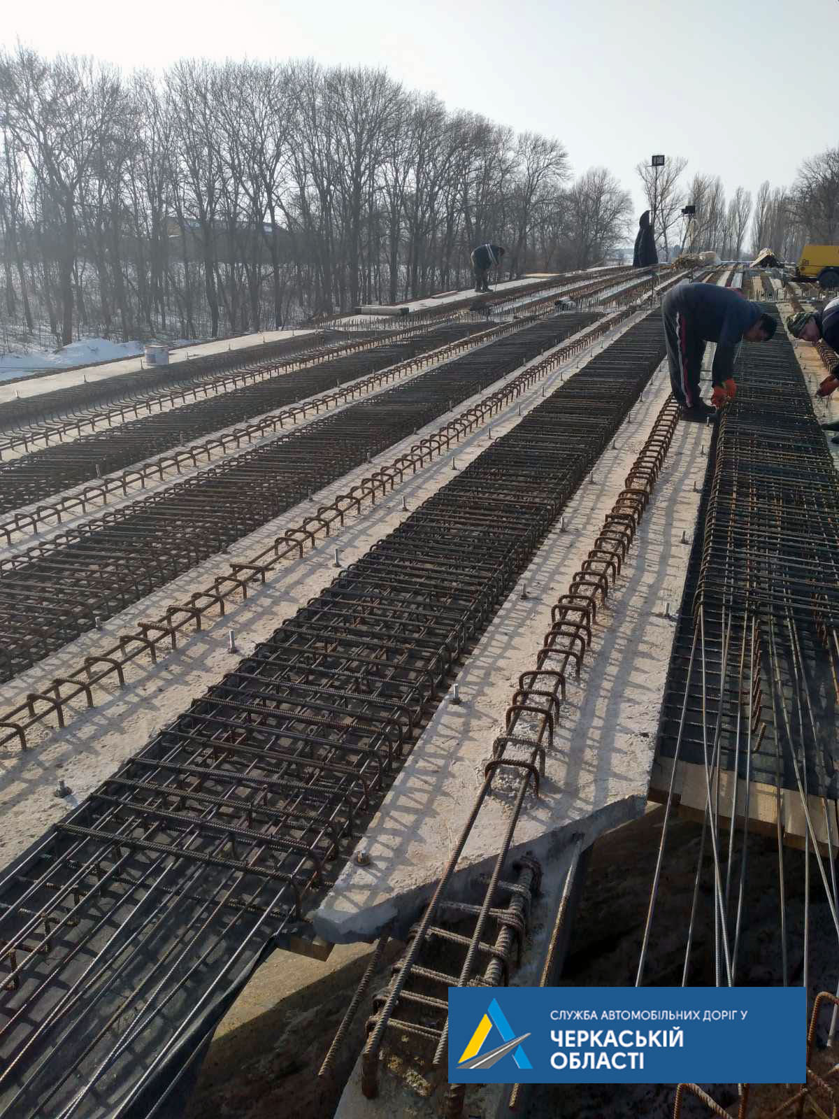 """На державних дорогах Черкащини розпочалось """"Велике будівництво"""""""