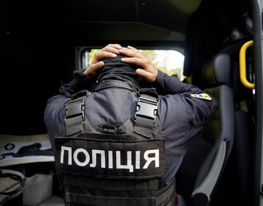 На Черкащині стартували спеціальні навчання поліцейських