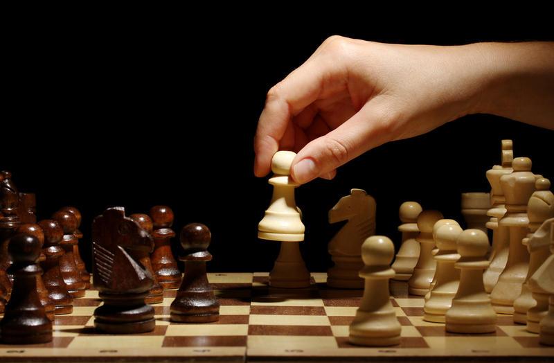 Обласний шаховий чемпіонат відбувся на Черкащині