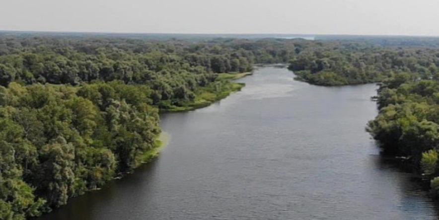 Держекоінспекція зафіксувала високу концентрацію забруднення поверхневих вод