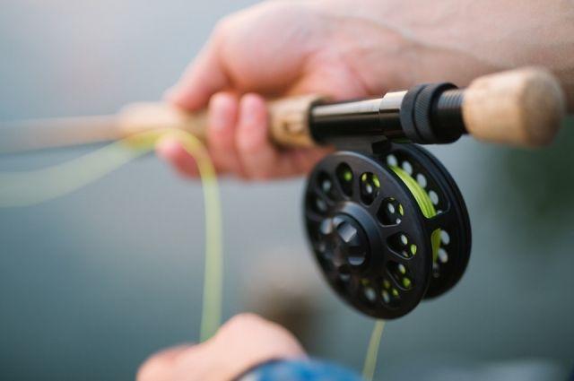 Черкаський рибоохоронний патруль зловив браконьєра на Канівщині